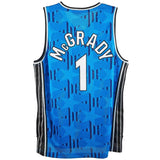 Adidas basketball shirt Swingman Orlando Magic Retired Tracy McGrady