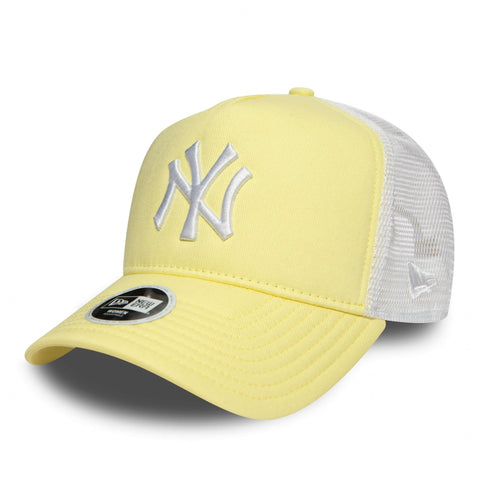 New Era Šiltovka 940W MLB Af Trucker Womens Leag Esntl Trkr New York Yankees