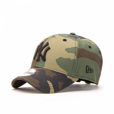 NEW ERA šiltovka 940 MLB League Basic NEW YORK YANKEES CAMO