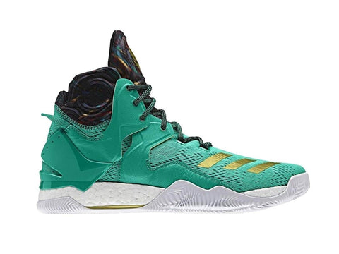 Adidas D Rose 7 Boost Nations - Green