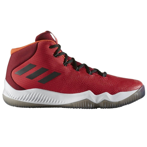 Adidas Crazy Hustle - Red