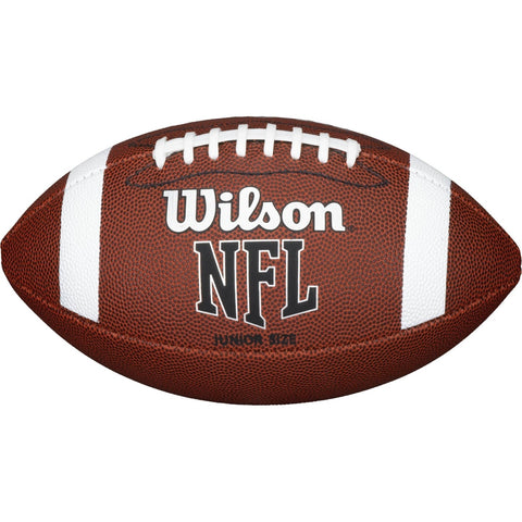 WILSON NFL JR BIN FBALL XB - JUNIOR