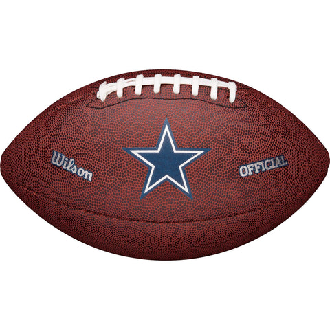 Wilson NFL Licensed Ball Dl