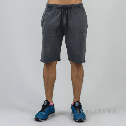 Shine Original Sweat Seaside Shorts - Indigo Blue