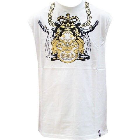 UNK NBA MUSCLE LUXURIOUS SHIRT