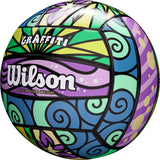 WILSON GRAFFITI ORIG VB PRBLUGRYE - OFF