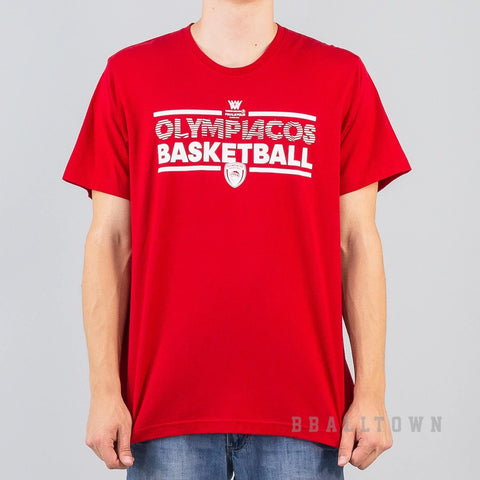 Adidas Euroleague Team Tee