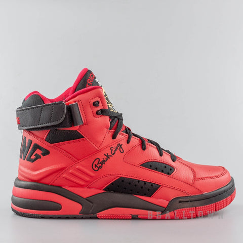 EWING ATHLETICS ECLIPSE  1992 (Barcelona Olympics) RED/BLACK