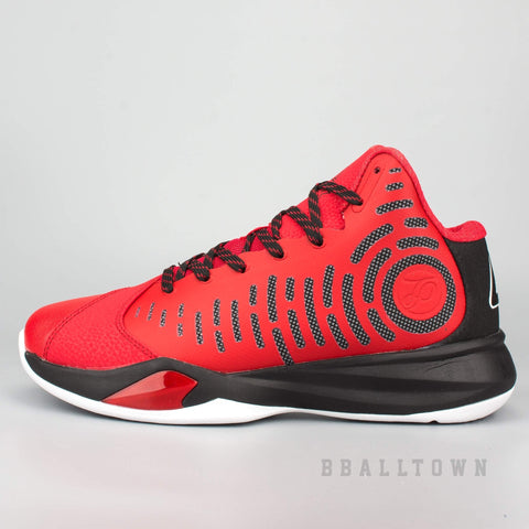 PEAK BASKETBALL SHOES E74081A RED