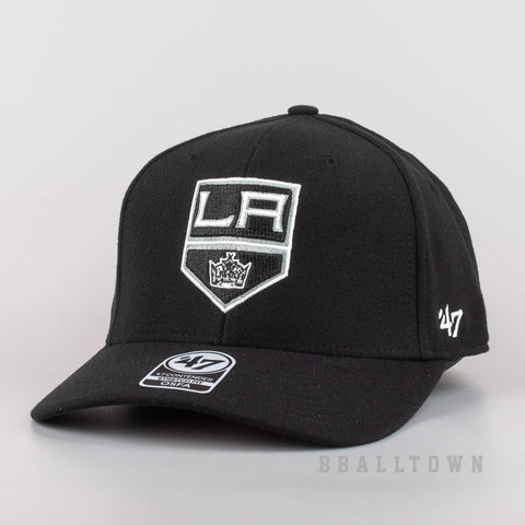 47 Brand NHL Šiltovka BKA CONTENDER Los Angeles Kings