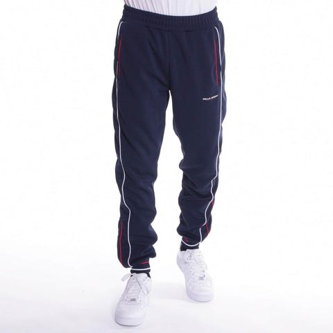Pelle Pelle Sweatpant Vintage Sports Trackpant Navy