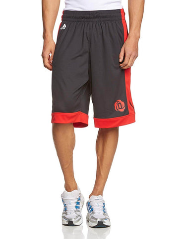 Adidas Mens D Rose Got It Basketball Shorts