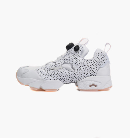 Reebok X Naked Ladies Instapump Fury Sc Trainers