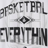 Adidas Mens D Rose Basketball Is Everything T-Shirt