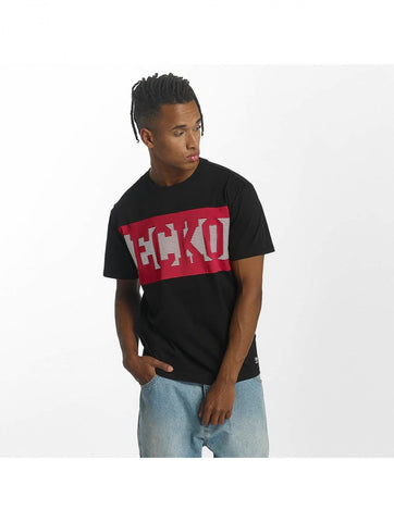 Ecko Unltd. Square72 T-Shirt Black