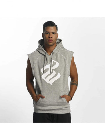 Rocawear Basic Hoody Grey