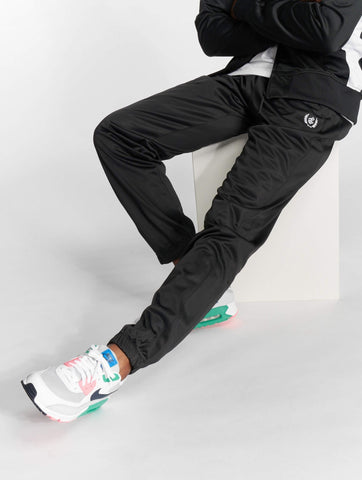 Rocawear Fleece Pant Black