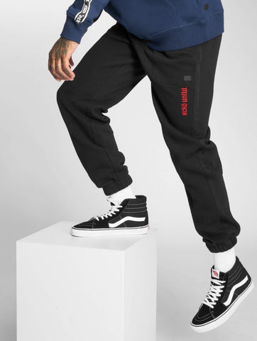Ecko Unltd. First Avenue Sweatpant Black