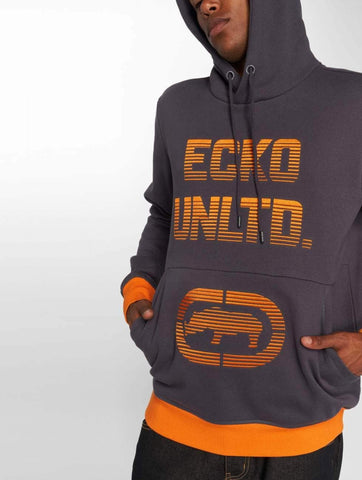 Ecko Unltd. Arizona Mills Hoody Grey