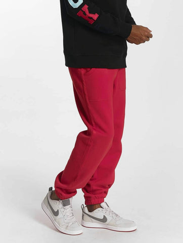 Ecko Unltd. First Avenue Sweatpant Red