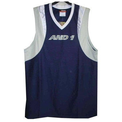 AND1 Instinct game jersey