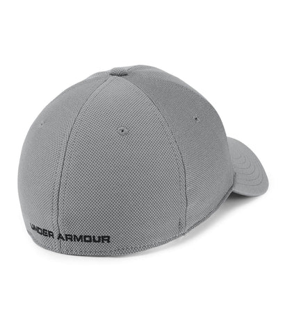 Under Armour Men'S Blitzing 3.0 Cap Grey