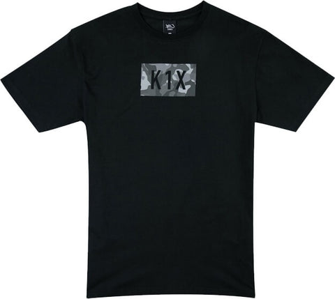 K1X Superhero All-Star Tee Black