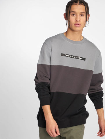 Ecko Unltd. North Redondo Crewneck Black