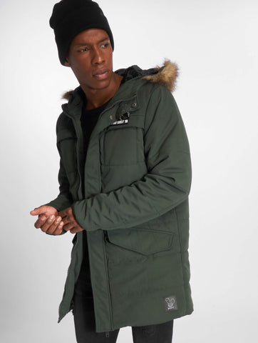 Who Shot Ya? Winter Jacket Battle Bass
