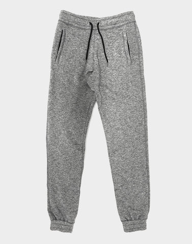 Wrung Jogger Faze Heather Grey