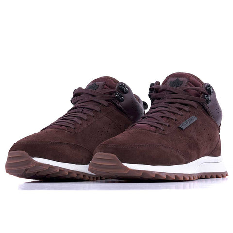 K1X Oakland Dark Brown/Dark Gum