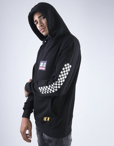 Cayler & Sons CSBL Downtown Hoody - black/white