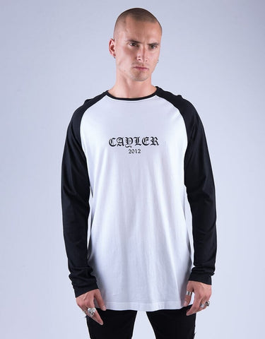 Cayler & Sons WL EXDS Longsleeve - white/mc