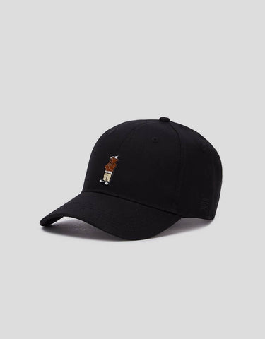 Cayler & Sons WL Cee Love Curved Cap - black/mc