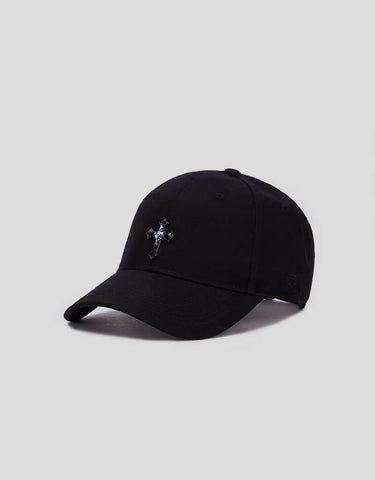 Cayler & Sons WL EXDS Curved Cap - black/white