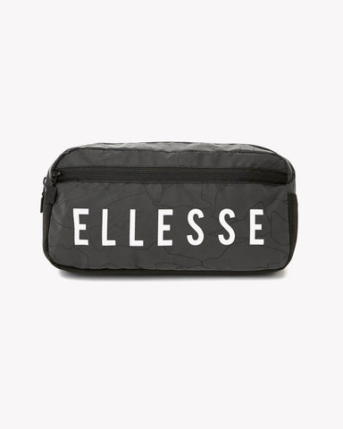 Ellesse Heritage Erko Cross Body Bag Black