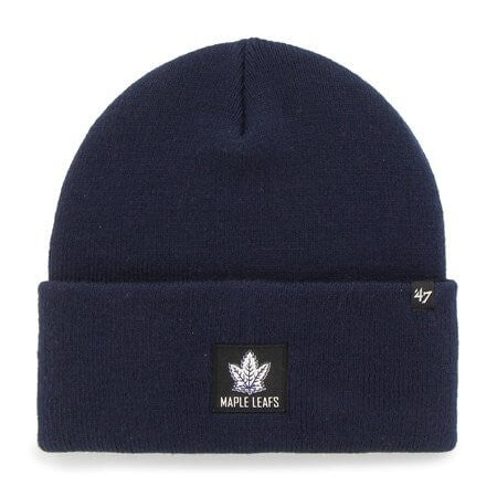 47 Toronto Maple Leafs Portbury Cuff Knit Navy