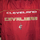 ADIDAS Cleveland Cavaliers Nba gold Packable rain