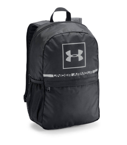Under Armour Project 5 Backpack Black