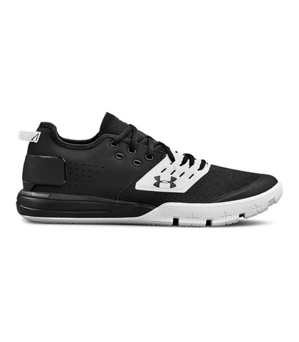 Under Armour Charged Ultimate 3.0 Black