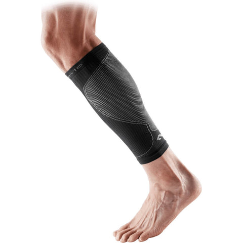 Mcdavid Multisports Calf Compression Sleeves 8846 Black