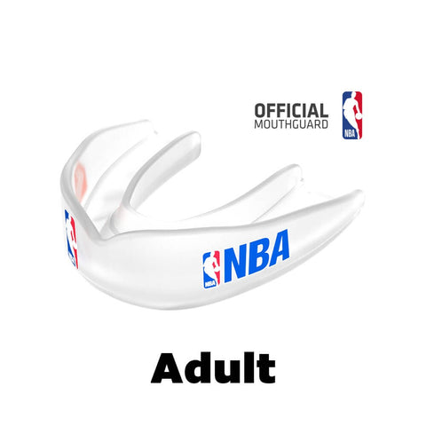 Shock Doctor 8307 Basketball S/Less Nba - Chránič Zubov - Adult