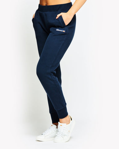 Ellesse Sanatra Jogger Pant Dress Blues