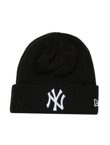 New Era Zimná Čiapka MLB Lg Esnl Cuff New York Yankees