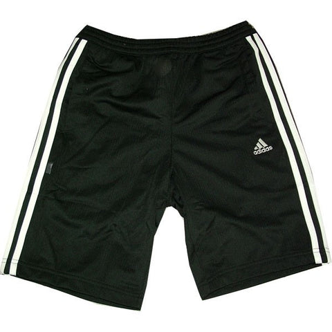 ADIDAS NBA PES SHORT BLACK