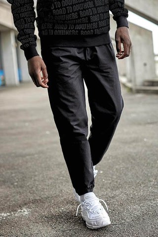 Cayler & Sons Black Label Csbl Rtn Jogger Pants Black/Reflective