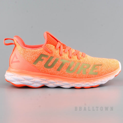 Peak Running Shoes Future Runner Hot Pink 5ceb4a3b46f