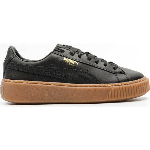 Puma Basket Platform Core Women