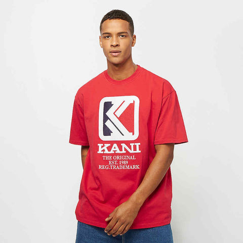 Karl Kani Og Tee Red