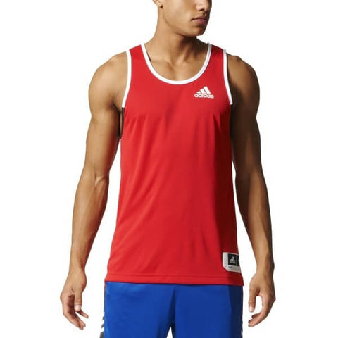Adidas Commander Jersey Red